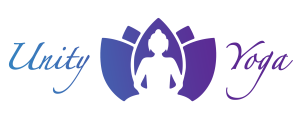 Unity Yoga - Main Logo Banner